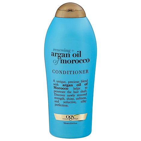 OGX Conditioner Renewing Moroccan Argan Oil - 25.4 Fl. Oz.