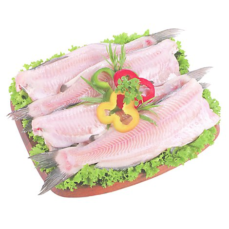 Seafood Counter Fish Catfish Dressed Fresh - 1.00 LB