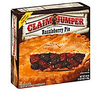 Claim Jumper Pie Razzleberry - 40 Oz