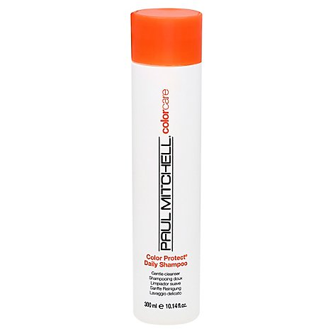 Paul Mitchell Color Protect Daily Shampoo - 10.14 Fl. Oz.