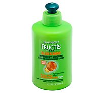 Garnier Fructis Style Sleek & Shine Leave-In Conditioning Cream - 10.2 Fl. Oz.