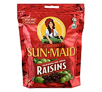 Sun-Maid Raisins Natural California - 10 Oz