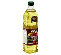 Star Grapeseed Oil Bottle - 34 Fl. Oz.