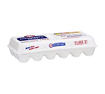 Egglands Best Eggs Large Grade A  - 18 Count
