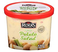 Resers American Classic Original Potato Salad - 48 Oz.