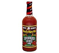 Lefty O Douls Bloody Mary Mix San Francisco Original - 1 Liter