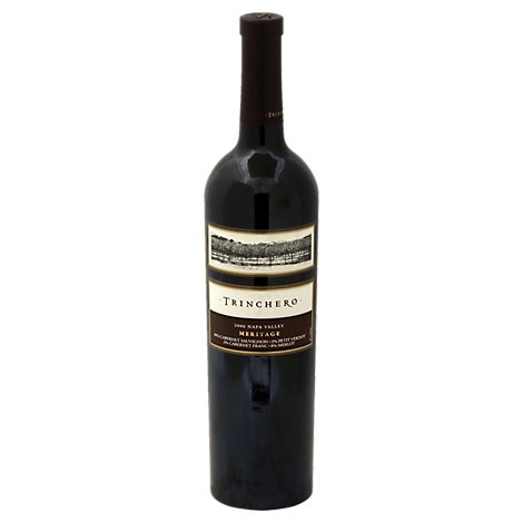 Trinchero Napa Valley Meritage Wine - 750 Ml