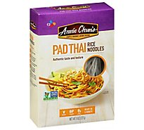 Annie Chuns Rice Noodles Pad Thai All Natural - 8 Oz
