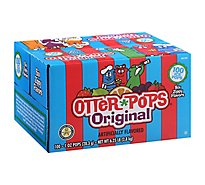 Otter Pops - 100 Count