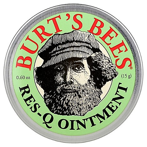 Burts Bees Outdoor Res-Q Ointment - .6 Oz
