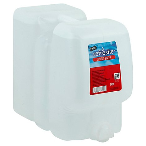 Signature SELECT/Refreshe Water Spring - 2.5 Gallon