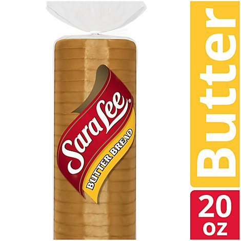 Sara Lee Bread Butter - 20 Oz