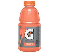 Gatorade G Series Thirst Quencher Strawberry Watermelon - 32 Fl. Oz.