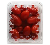 Tomatoes Grape Prepacked - 10 Oz