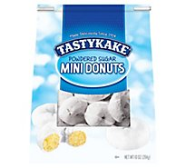 Tastykake Donuts Mini Powdered Family Pack - 10 Oz