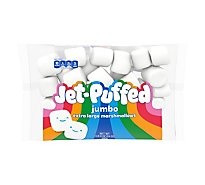 Jet-Puffed Marshmallows JumboMallows - 24 Oz
