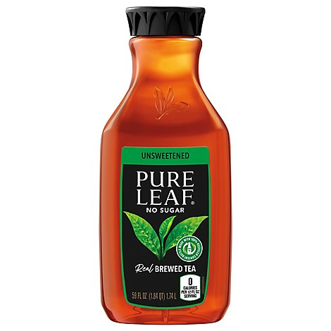 Pure Leaf Tea Unsweetened - 59 Fl. Oz.
