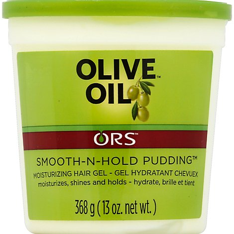 Organic Root Stimulator Smooth Hold Pudding - 13 Oz