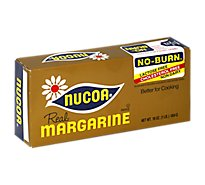 Nucoa Real Margarine Better For Cooking - 16 Oz