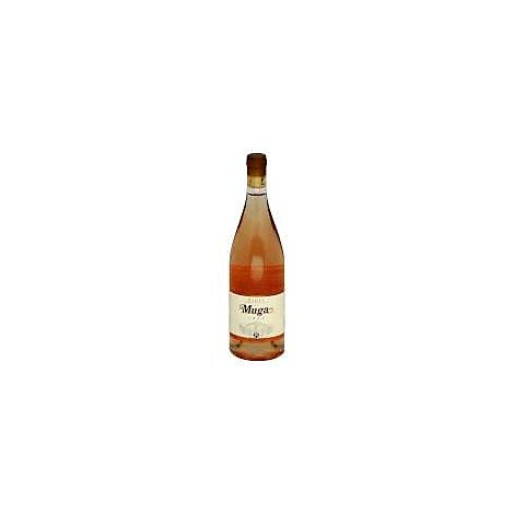 Muga Rosado Wine - 750 Ml