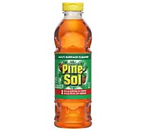 Pine Sol Original Cleaner - 24 Fl. Oz.