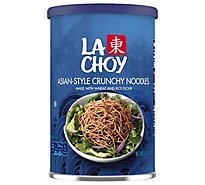 La Choy Specialty Food Rice Noodles - 3 Oz