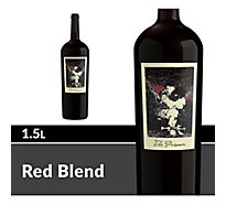 The Prisoner Wine Comnpany Wine Red Blend - 1.5 Liter