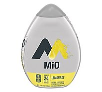 MiO Liquid Water Enhancer Lemonade - 1.62 Fl. Oz.