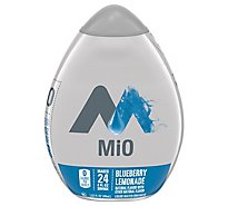 MiO Liquid Water Enhancer Blueberry Lemonade - 1.62 Fl. Oz.