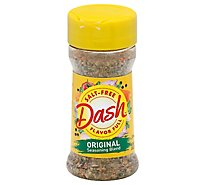 Mrs. Dash Seasoning Blend Original - 2.5 Oz