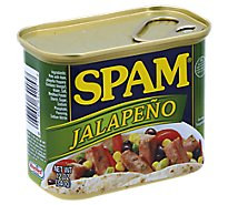 SPAM Jalapeno - 12 Oz