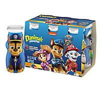Danimals Smoothie Rockin Raspberry - 6-3.1 Fl. Oz.