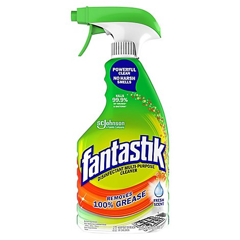 Fantastik Multi Purpose Cleaner - 32 Fl. Oz.