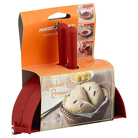 Pocket Pie Crimper - Each