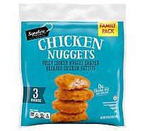 Pantry Essentials Chicken Nuggets - 48 Oz