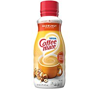 Coffeemate Coffee Creamer Hazelnut Pantry Pack - 16 Fl. Oz.