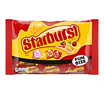 Starburst Fruit Chews Original Fun Size - 10.58 Oz