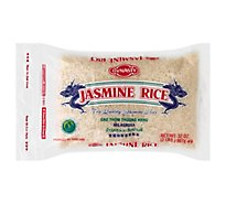 Dynasty Rice Jasmine - 32 Oz