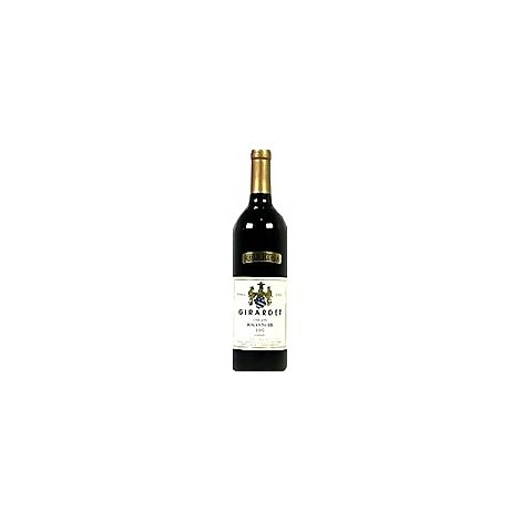 Girardet Baco Noir Wine - 750 Ml