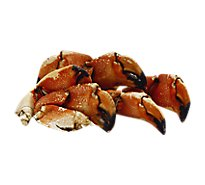 Seafood Counter Crab Jonah Claws - 1.50 LB