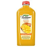 Bolthouse Farms 100% Fruit Juice Smoothie Amazing Mango - 52 Fl. Oz.