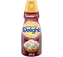 International Delight Coffee Creamer Cold Stone Sweet Cream - 32 Fl. Oz.