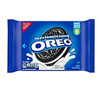 OREO Cookies Sandwich Chocolate - 14.3 Oz
