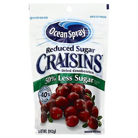 Ocean Spray Craisins Cranber - Online