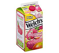 Welchs Dragon Fruit Cocktail Chilled - 59 Fl. Oz.
