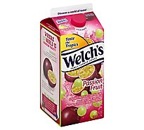 Welchs Passion Fruit Cocktail Chilled - 59 Fl. Oz.