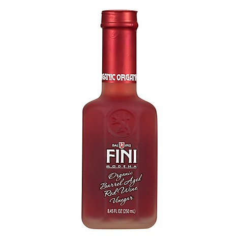 Fini Vinegar Red Wine - 8.45 Fl. Oz.