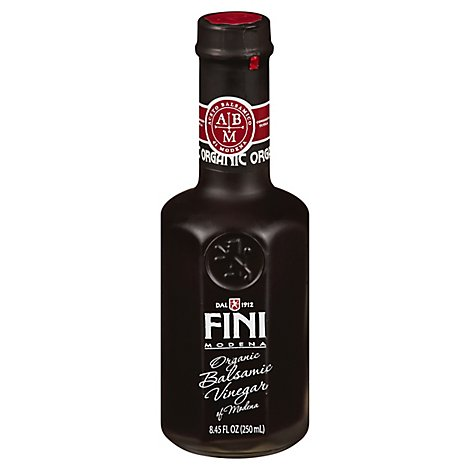 Fini Vinegar Balsamic Vinegar Of Modena - 8.45 Fl. Oz.