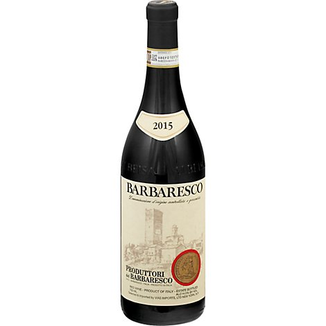 Produttori Del Barbaresco Wine - 750 Ml