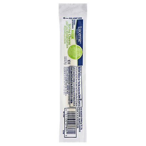Lucerne String Cheese Light - .833 Oz